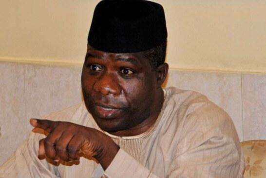 APC Chieftain Opeyemi Bamidele in debt scandal