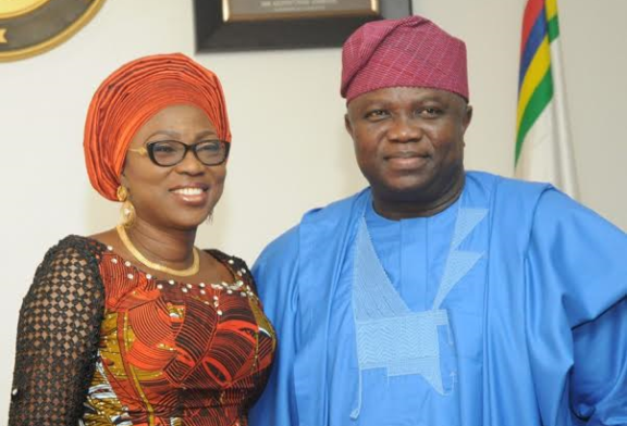 I'M READY FOR THE PRIMARIES- AMBODE  … Says Second Term Needed For Stable, Robust Economy  … Thanks Tinubu, Party Leaders, Members For Opportunity To Serve