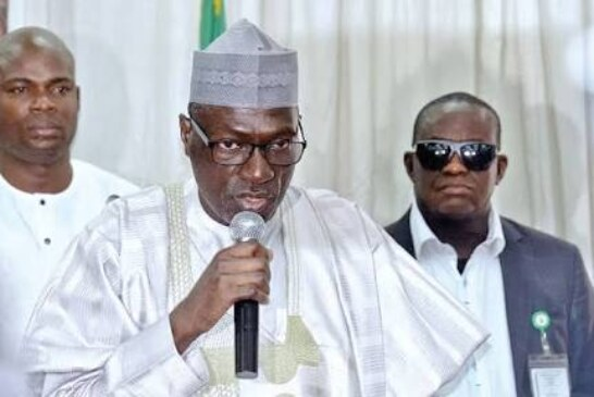 I will restructure Nigeria if elected president — Makarfi