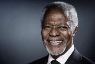 Breaking News: Kofi Annan, the international diplomat, dies at 80 …All You need to know about Kofi Annan