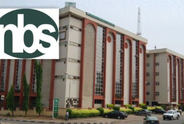 Nigeria's GDP Growth Drops To 2.01% In Q1 2019 – NBS