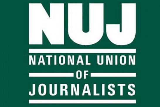 NUJ demands immediate release of Premium Times reporter
