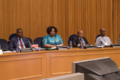 AFRIMA ATTENDS THE 5TH AFRICAN UNION PAN-AFRICAN CULTURAL CONGRESS