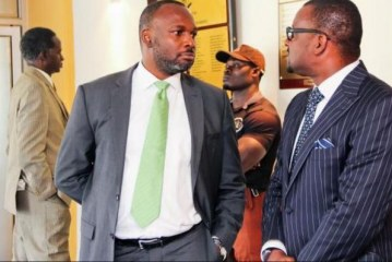 Capital Market Fraud: Okumagba, other BGL officials know fate Wednesday