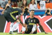 Champions League: Scholes, Ferdinand reveal how many matches Ronaldo will miss