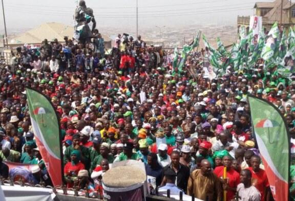 Osun decides: INEC announces date for rerun in 4 local governments