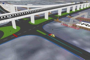 WORK ON PEN CINEMA FLYOVER, AIRPORT ROAD REACH ADVANCED COMPLETION STAGES