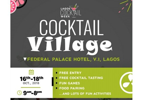 Preparations In Top Gear As Eventi Cocktails Unveil 5th Edition Of Lagos Cocktail Week
