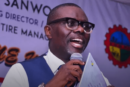 Lagos Governor Sanwo-Olu Marks One Year In Office With Commissioning Of Projects