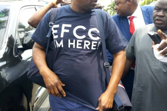 Money Laundering: Obanikoro Gives Evidence In Ex Governor Fayose's Trial