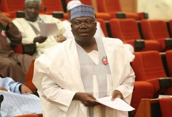 We Will Impeach Saraki As Soon As NASS Resumes, Senate Leader Vows