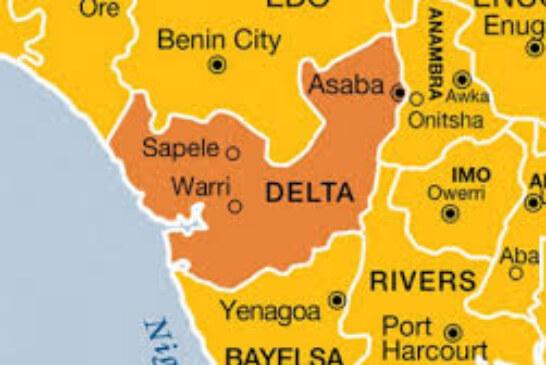 Students Shot Dead At Venue Of APC Primary In Delta