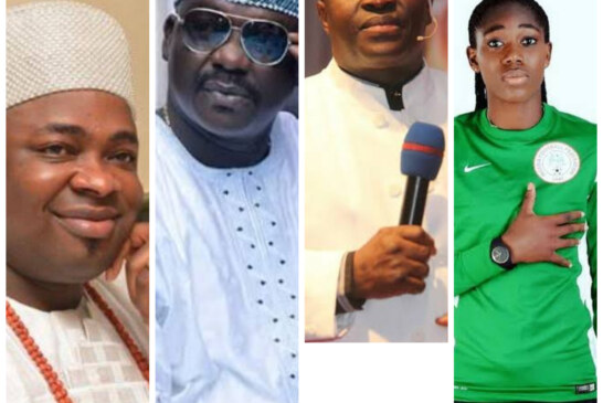 OBA ELEGUSHI, BISHOP CHRIS KWAKPOVWE, ALHAJI TAJUDEEN AGBEDE, ASISAT OSHOALA, KAYODE AJULO , PRINCESS MOBOLA AKINRUNTAN, OTHERS BAG LAGOS TIMES ACHIEVERS AWARDS NOMINATIONS