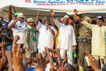 2019: Ogun PDP Reps Candidate, Owolabi Kola-Balogun Seeks Support for Atiku