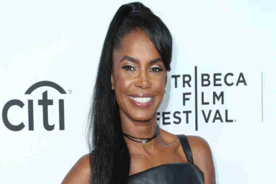 US Model And Actress, Kim Porter Dies At 47