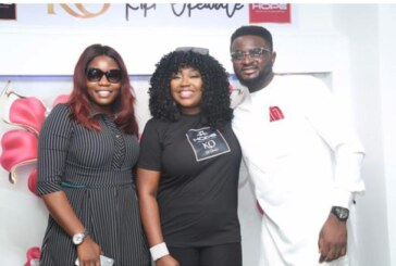 Kiki Okewale Opens Luxury Fashion Store In Ikoyi