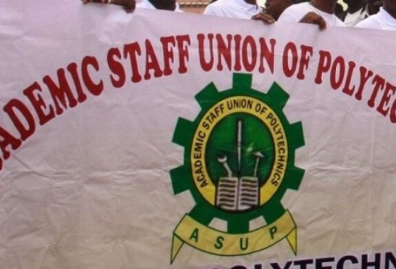 Academic Activities Grounded In Polytechnics As ASUP Begins Strike
