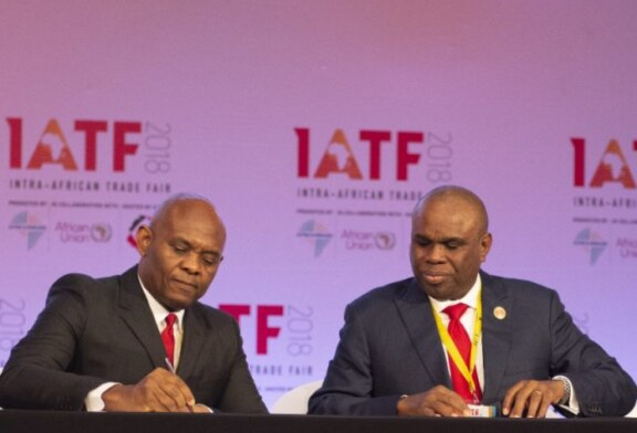 Business Development: Heirs Holdings Sign $600 million Loans With Afrexim Bank