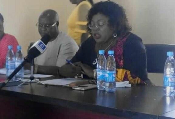 INEC Appoints New Secretary