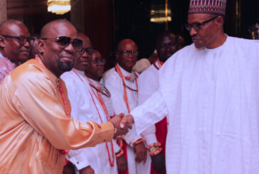 Citizen of Humanity: Julius Rone and Niger Delta Youths