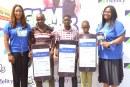 GAIM 3: Fidelity Bank Presents Over N19 Million To Winners
