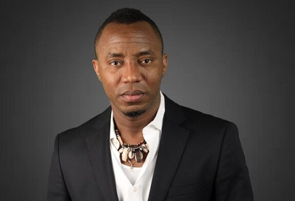 Sowore To DSS: You're Not In Position To Prosecute Me For Terrorism