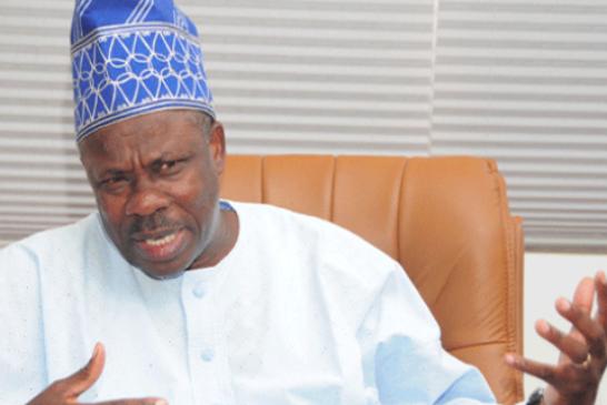 Reshuffling Of Ogun Tribunal Members…Amosun's N1.5bn 'Gift' Goes Down The Drain