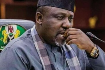 Okorocha to Ihedioha: Interest of Imo people should be your priority — not witch-hunt