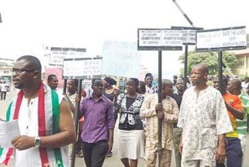 JOHESU Issues 14-Day Strike Notice