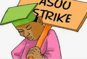 BREAKING: ASUU Embarks On Indefinite Strike Over IPPIS Impasse
