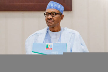 JUST IN: Senate Approves President Buhari's $5.513 External Loan Request
