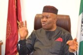 Akpabio's Traducers At Work Again!…This Time Around, They Misfired! By Wole Arisekola