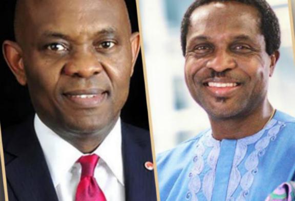 Tony Elumelu Battles Tonye Cole: As UBA Urges Court To Wind Up Sahara Energy Over N15Billion Debt