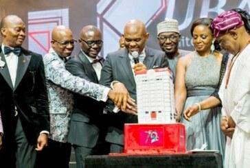 Society's Crème De La Crème Attend UBA's 70th Anniversary, Awards