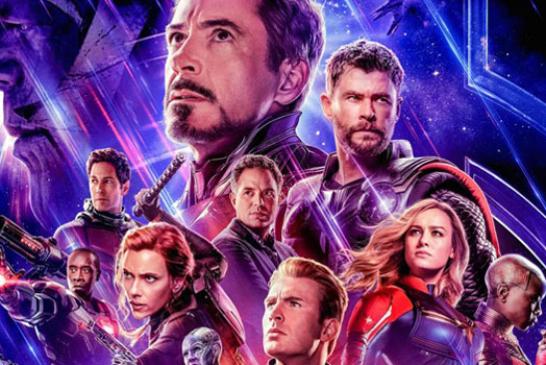 Avengers Endgame: Record Breaking Movie Debut As Over $1.2 Billion Made Already