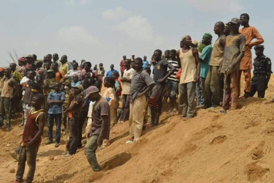 Zamfara Killings: Police Seal Mining Locations In Kano
