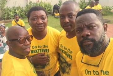 When City Lawyer, Tokunbo Wahab, Hosted BIG Lavish Victory Bash