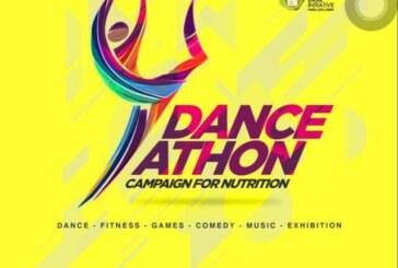 All Set for LFBI's Dancethon 2019