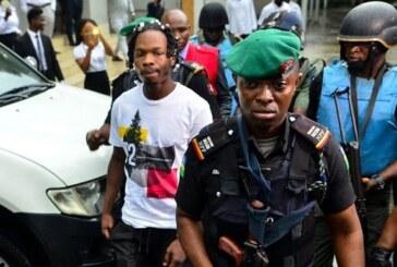 BREAKING: Court Grants Naira Marley N2m Bail With Two Sureties
