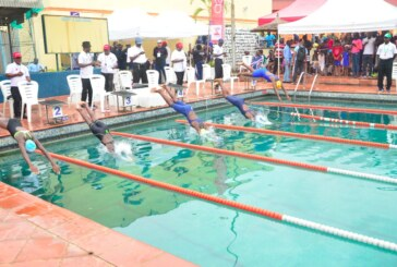 Grange School Ikeja Emerges Winner Of Zenith Bank, Ikoyi Club Swimming Competition