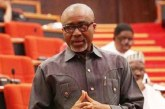 Breaking: Abaribe Is Minority Senate leader