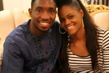 """""""Pastor Fatoyinbo Didn't Wed My Wife And I"""", Timi Dakolo Clears Air"""