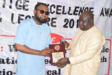 Aristocrat Clothing Bags Another Award…Why The Brand Deserves To Be Celebrated