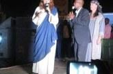 Kenyan Government Deports 'Jesus', Arrests Pastors Who Invited Him
