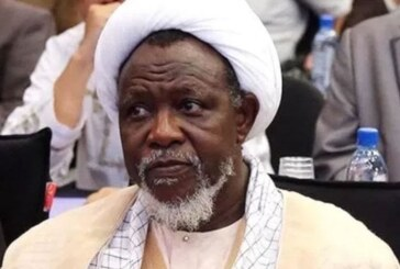 JUST IN: Court Grants El-Zakzaky Permission To Travel Abroad For Medical Treatment