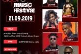 Zenith Bank's 'Aspire' Music Festival Debuts In Lagos, Features Nigeria's Top Artistes