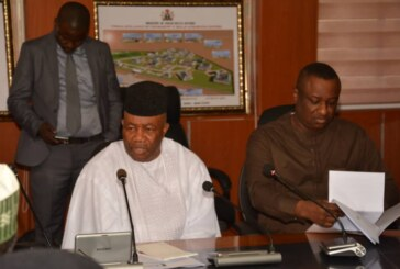 FG To Partner Greece On Ship Building, Employment Generation In Niger Delta