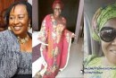 Veteran Nollywood Actress Patience Ozokwor (Mama G) Celebrates 61st Birthday In America