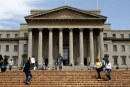 WITS UNIVERSITY'S SHORT COURSES TO BOOST CAPACITY BUILDING IN NIGERIA