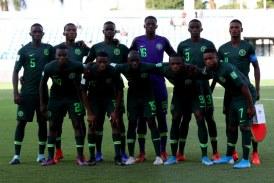 2019 FIFA U-17: Zenith Bank/NFF Future Eagles Defeat Hungary 4-2